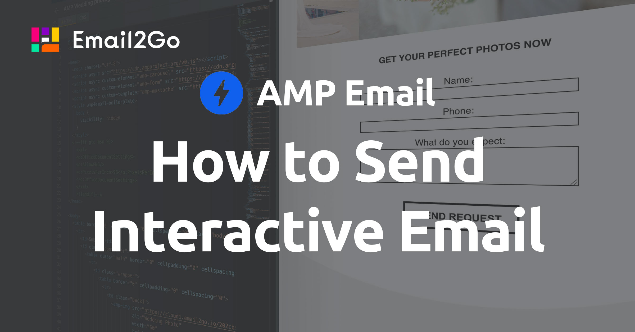 How to Send Interactive Email